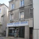 Labo Nogent-sur-Seine