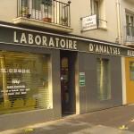 Labo Troyes - 1er mai